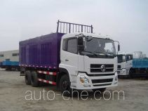 Фургон (автофургон) Yunhe Group CYH5240XXYDF4