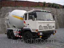 Автобетоносмеситель Yunhe Group CYH5250GJBCQ324
