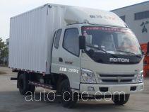 Фургон (автофургон) Weitaier FJZ5040XXY