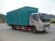 Фургон (автофургон) Weitaier FJZ5081XXY