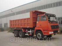 Самосвал Yutian HJ3250