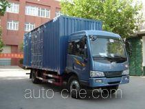Фургон (автофургон) Yutian HJ5160XXY