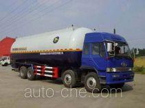 Автоцистерна для порошковых грузов Yutian HJ5310GFL