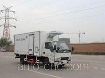 Мобильная сейсмическая станция Yuanyi JHL5040XYQ