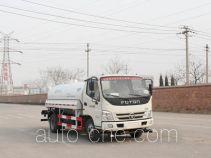 Поливальная машина (автоцистерна водовоз) Yuanyi JHL5080GSS