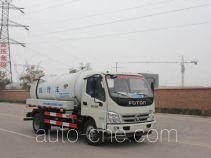 Илососная машина Yuanyi JHL5080GXW