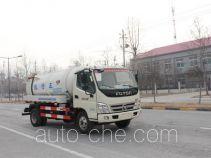 Илососная машина Yuanyi JHL5080GXWE