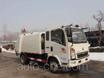 Мусоровоз с уплотнением отходов Yuanyi JHL5080ZYS