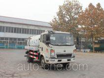 Илососная машина Yuanyi JHL5081GXW