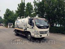 Илососная машина Yuanyi JHL5081GXWE