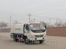 Мусоровоз с уплотнением отходов Yuanyi JHL5081ZYSE