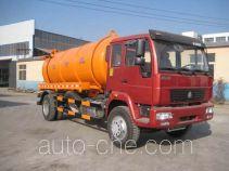 Илососная машина Yuanyi JHL5160GXW