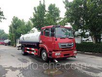 Поливальная машина (автоцистерна водовоз) Yuanyi JHL5163GSSE