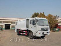 Мусоровоз с уплотнением отходов Yuanyi JHL5163ZYS