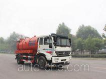 Илососная машина Yuanyi JHL5164GXWK45ZZ
