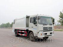 Мусоровоз с уплотнением отходов Yuanyi JHL5164ZYS
