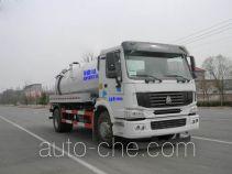 Илососная и каналопромывочная машина Yuanyi JHL5167GQWM46ZZ