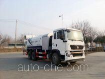 Пылеподавляющая машина Yuanyi JHL5251TDY