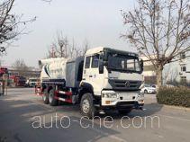 Пылеподавляющая машина Yuanyi JHL5251TDYE