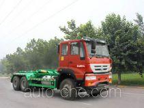 Мусоровоз с отсоединяемым кузовом Yuanyi JHL5254ZXXK44ZZ