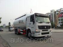 Автоцистерна для порошковых грузов низкой плотности Yuanyi JHL5257GFLM46ZZ