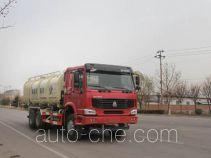 Самосвал мусоровоз Yuanyi JHL5257ZLJN43ZZ