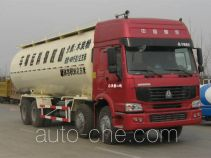Автоцистерна для порошковых грузов Yuanyi JHL5310GFL