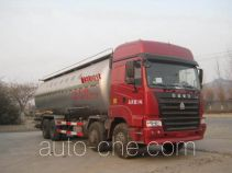 Автоцистерна для порошковых грузов Yuanyi JHL5312GFL