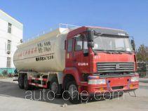 Автоцистерна для порошковых грузов низкой плотности Yuanyi JHL5313GFL