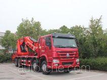 Автоэвакуатор (эвакуатор) Yuanyi JHL5430TQZE