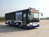 Агитмобиль Huanghe JK5109XXC1