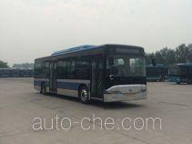 Электрический городской автобус Huanghe JK6106GBEV2
