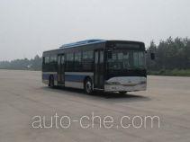 Электрический городской автобус Huanghe JK6106GBEV3