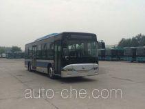 Электрический городской автобус Huanghe JK6106GBEVQ1