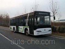 Гибридный городской автобус Huanghe JK6109GHEVN5