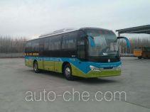 Электрический городской автобус Huanghe JK6116GBEV
