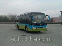Электрический городской автобус Huanghe JK6116GBEV1