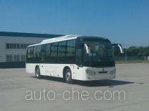 Электрический городской автобус Huanghe JK6116GBEV2