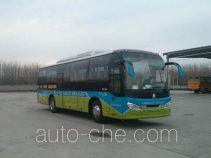 Электрический автобус Huanghe JK6116HBEV2