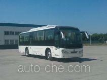 Электрический автобус Huanghe JK6116HBEV3