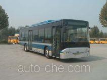 Электрический городской автобус Huanghe JK6126GBEV