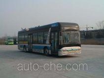 Электрический городской автобус Huanghe JK6129GBEV