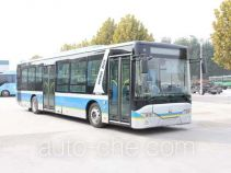 Гибридный городской автобус Huanghe JK6129GHEVN5
