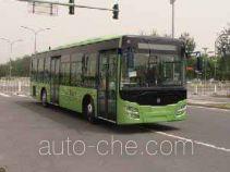 Городской автобус Huanghe JK6129GN5