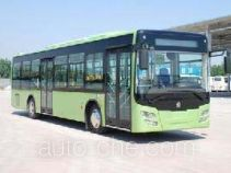 Гибридный городской автобус Huanghe JK6129GPHEV