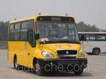 Школьный автобус для начальной школы Huanghe JK6560DXA2