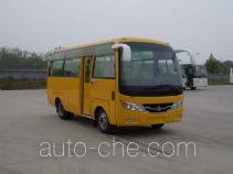 Городской автобус Huanghe JK6608GFN