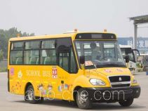 Школьный автобус для начальной школы Huanghe JK6660DXA2