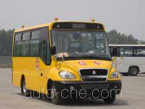 Школьный автобус для дошкольных учреждений Huanghe JK6660DXAQ2