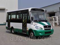 Электрический городской автобус Huanghe JK6660GBEV